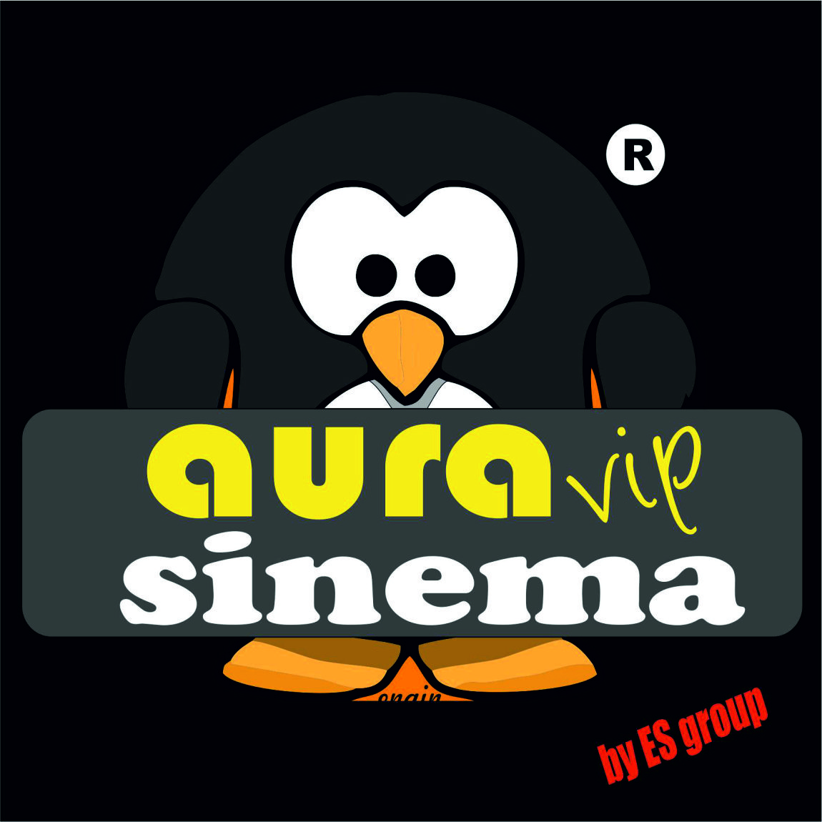AURA VIP SINEMA CAFE